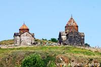 Sevan Monastery Complex