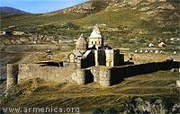 Thadeus Monastery